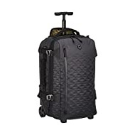 Victorinox Vx Touring Wheeled 2-in-1 Carry-on - Sac à Dos et Sac de Voyage - 2 roulettes - 23x36x55cm - Anthracite
